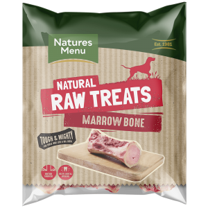 Raw Marrow Bone